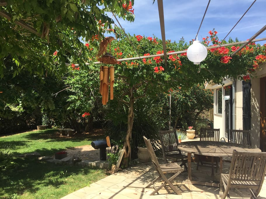 Villa de vacances (160 m²) avec piscine, proche du Pont du Gard