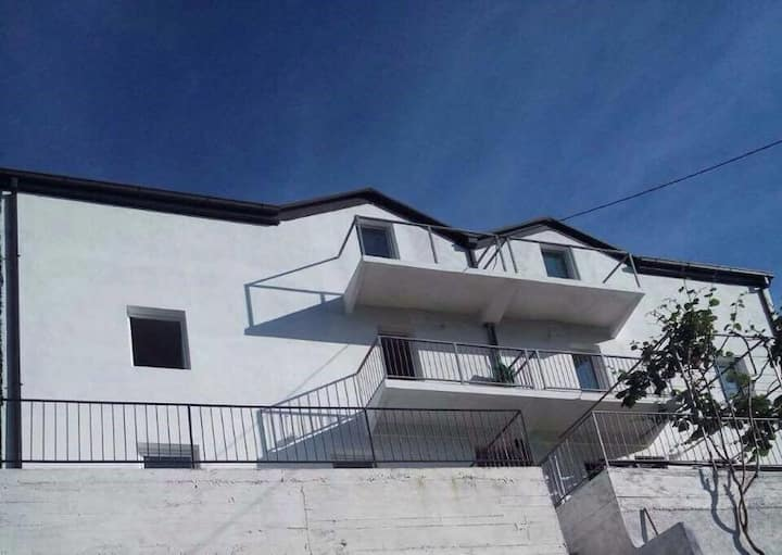 OliveTree Apartments
