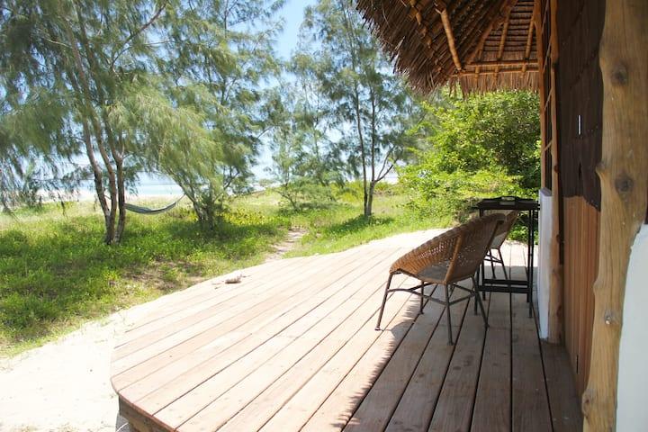 Beach Bungalow - Palm