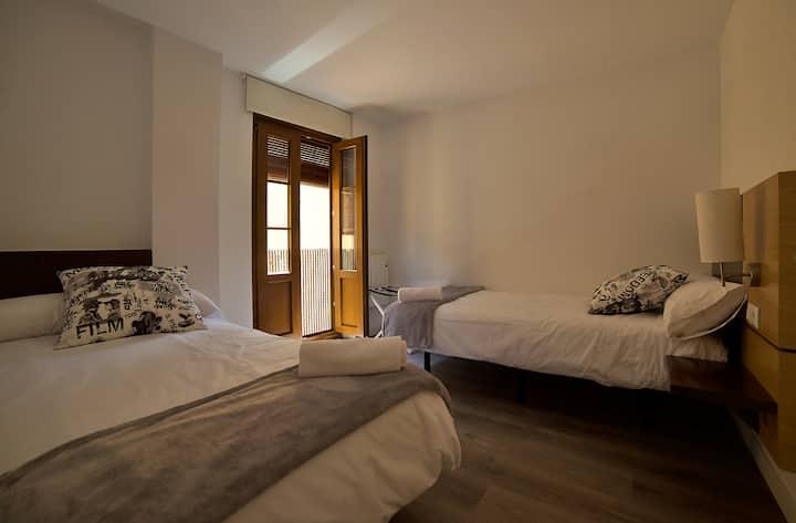 apartamento CATEDRAL