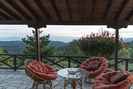 Villa Alexandra - Neochori - Villa