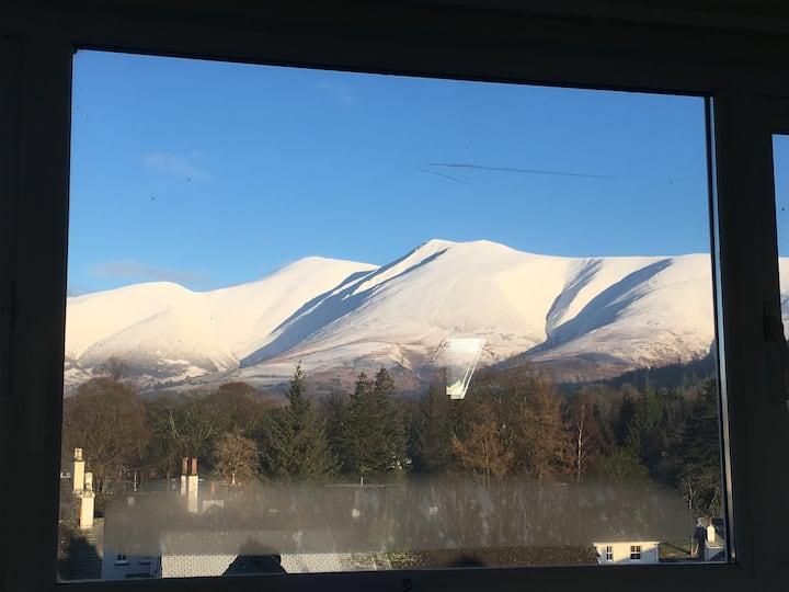 Incredible views -Loft, apt3