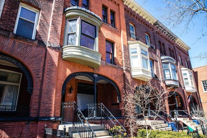 Historic Allentown Row House #2