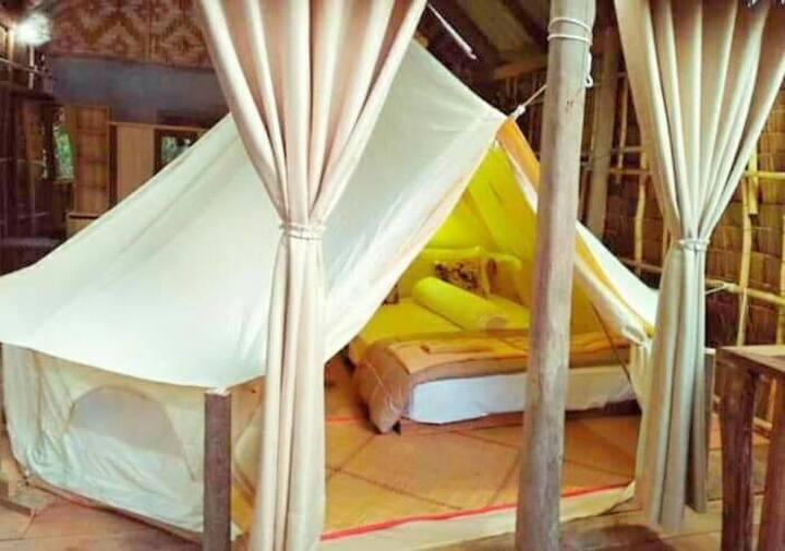 Fatsam's Kohyao VIP Camp