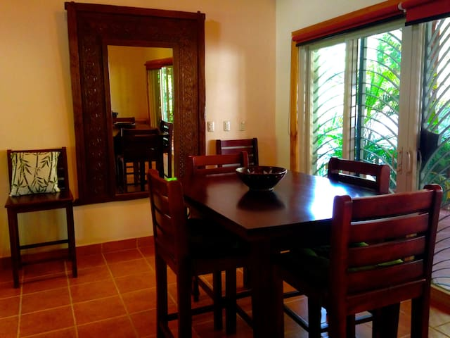 Everything house! Walk to Beach, pool, perfect! - Guanacaste Province - Dům