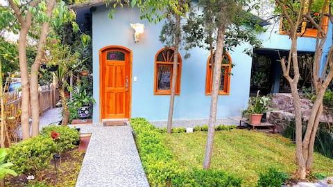 Casa de mis Padres en zona de Balnearios y Grutas
