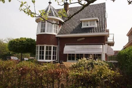 Toffe unieke locatie centraal op Texel - De Koog