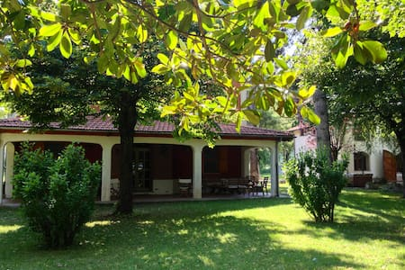 "Estate ""Le Pagliare"" - double room - Avezzano - Bed & Breakfast"