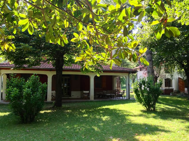 "Estate ""Le Pagliare"" - quad room  - Avezzano - Bed & Breakfast"