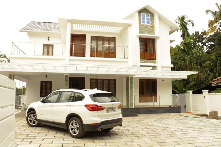 Kochi Village Home stay - Ground + First Floor