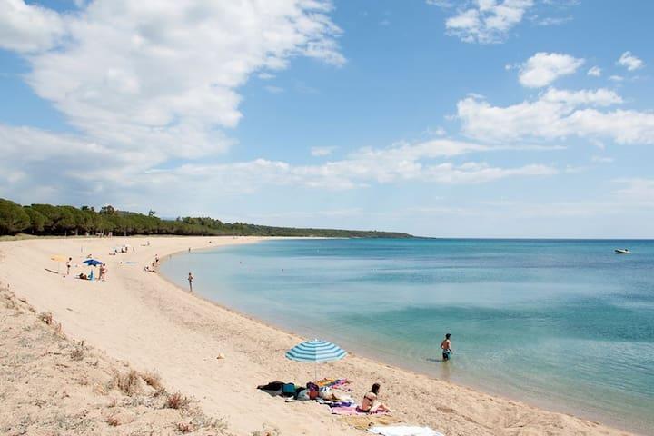Bari Sardo - Spiaggia della Torre