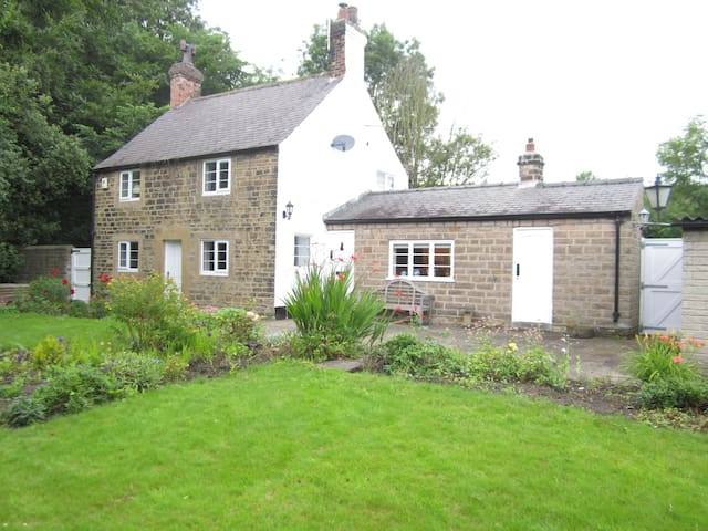 Single comfy room in  idyllic Country cottage - Birley Hay