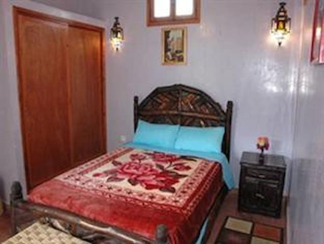 Darna Suite - Ourika - Bed & Breakfast