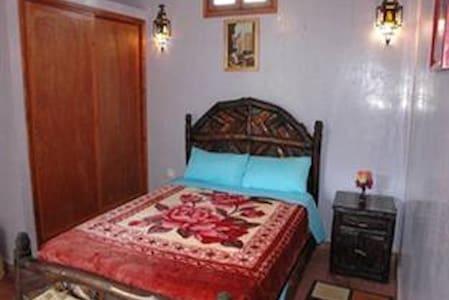 Darna Suite - Ourika
