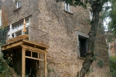Maison de montagne jusqu'à 10 p. - Faugères