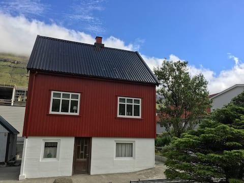 Gerðagøta