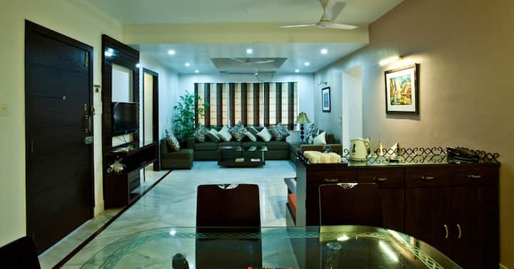 Feeling at Home in Kolkata!