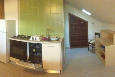 Attico in zona Torrione - L'Aquila - Appartement