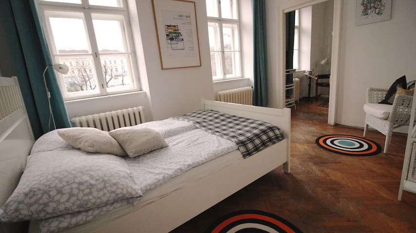 Traumhaftes kleines Appartment in perfekter Lage