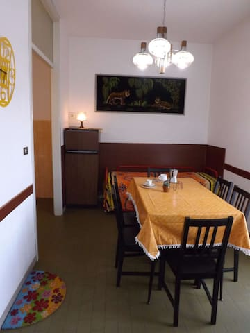 AURORA  Apartment - Case del Mare  - San Mauro A Mare - Appartement