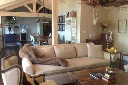 Muskoka Luxury Living! - Sprucedale - House