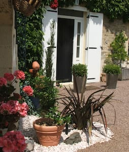 Guest House in Normandie near Caen - Avenay - Lejlighed