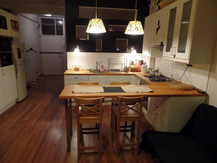 Kitchen part v2