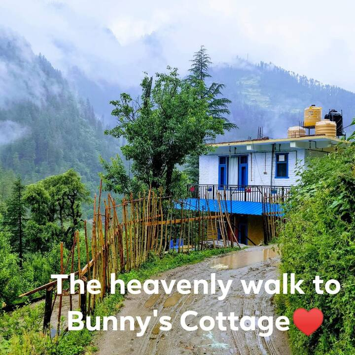 Bunny's Cottage - A boutique homestay