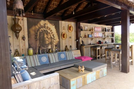 Casa J&L Javea - Costa Blanca Spain - Villa