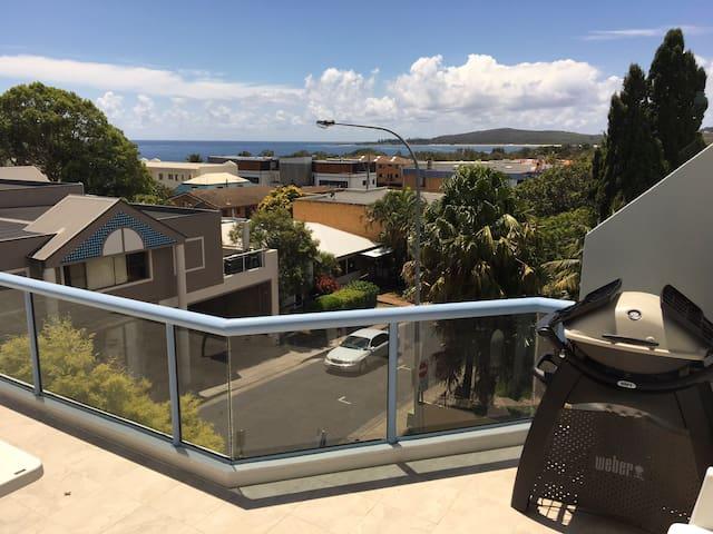 Ocean Views ,,,BeachView 2,, large Apartment,