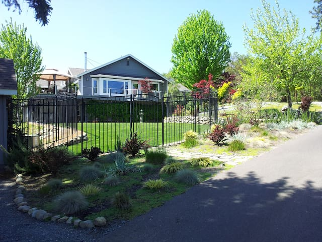 Lovely House in the Rogue Valley - Grants Pass - House