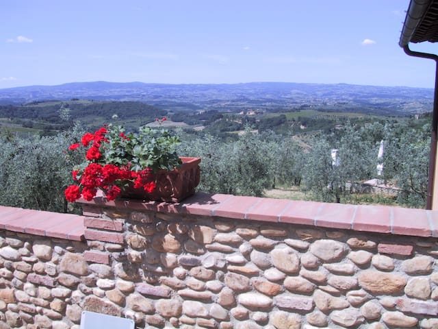 HOLIDAYS IN THE HEART OF CHIANTI