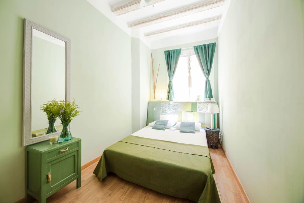 camera con bagno privato a bcn appartamenti in affitto