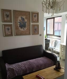 大学城安邸1号北欧房 No.1 Euro Antiques Home - Appartement
