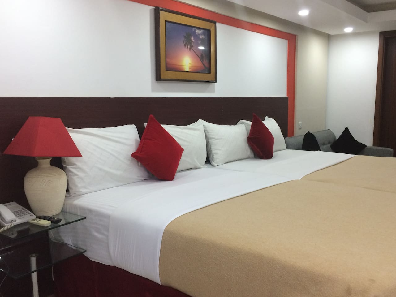 Studio Apartments At Oxford Street Osu Accra Serviced For Rent In Greater Region Ghana