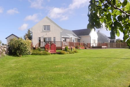 Oranmore ,Co.Galway.Bed & Breakfast - Tonroe