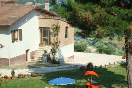 Country Cottage - Rosora