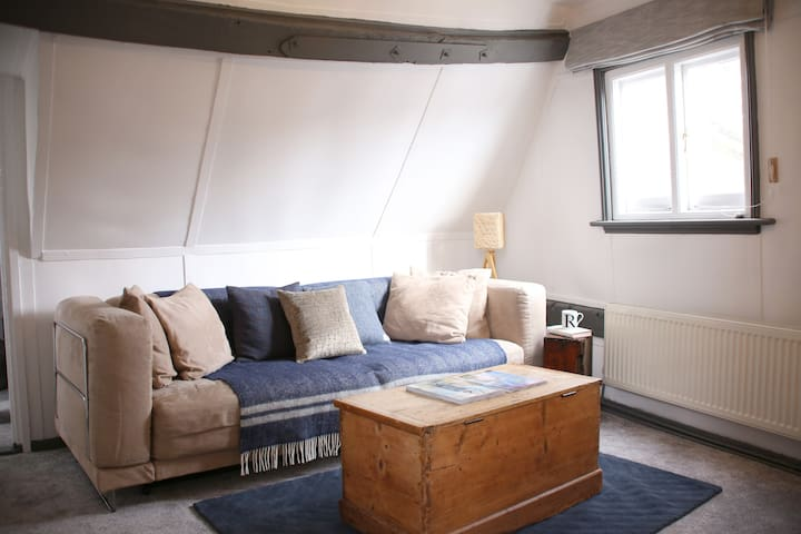 15th Century apartment in the Heart of Rye - Rye - Apartamento