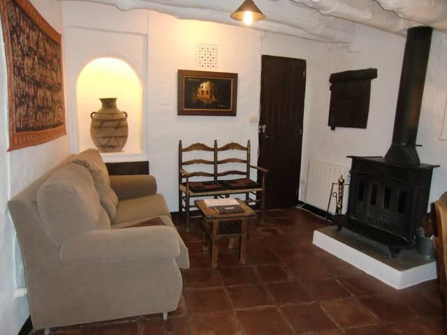 Casa con encanto - Capileira - House