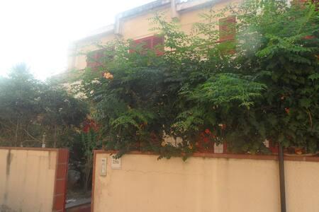 chalet-vacanza - Barcellona Pozzo di Gotto - Villa