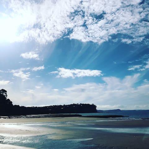 Beach Hideaway