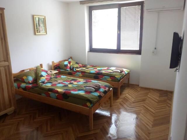 Apartman Rile