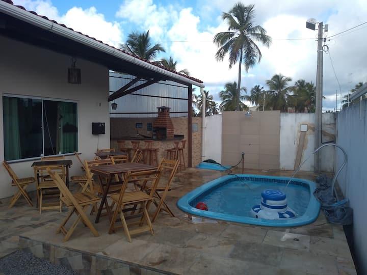 Residência Maragogi / Peroba