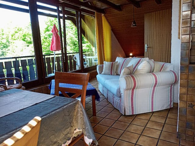 Gemütliches Apartment Deuter in Meersburg