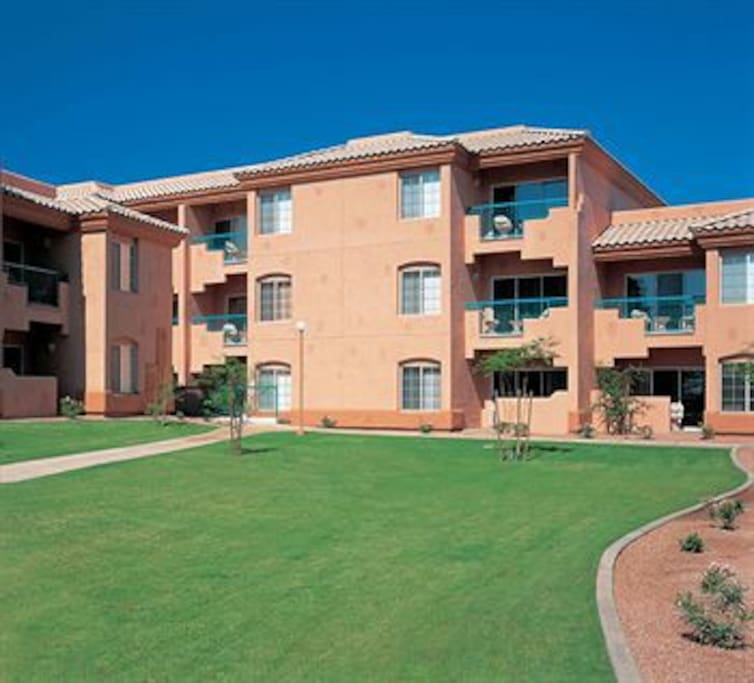Scottsdale 2br Suite Sleeps Up To 6 Condominiums For