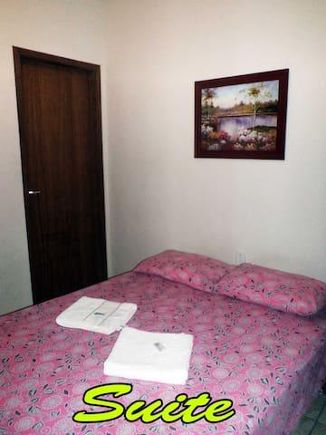SUITE COM WIFI - Cachoeira da Prata - Bed & Breakfast