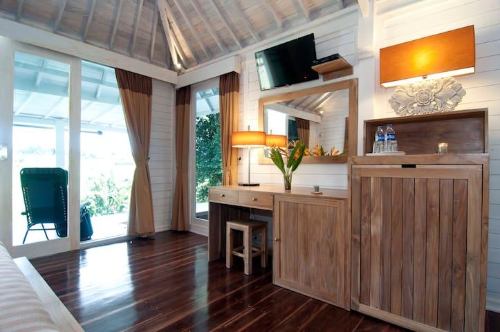Villa - Abian Saba le jardin de Bali