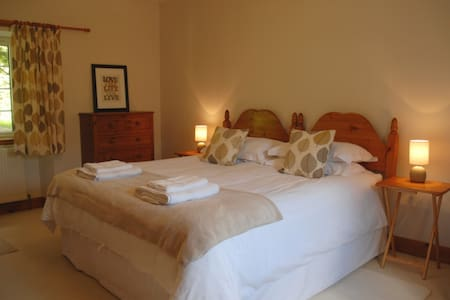 Colterscleuch Cottage - Hawick - Casa