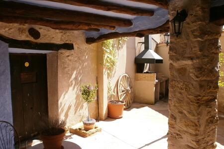 Apartamento Rural Los Olivos - La Codoñera - Apartament