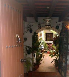 Nice apartment in Vejer (Cadiz) - Apartment
